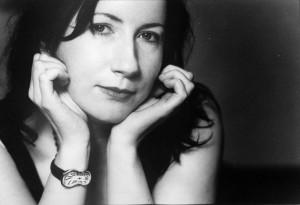 Carole Morin novelist