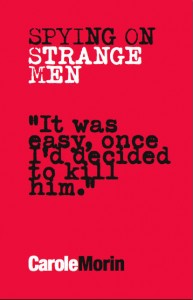 Strange Men cover