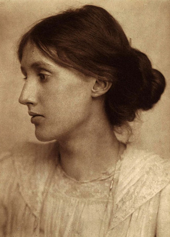biography essay nose virginia woolfs Here's a little fact you didn't know about me: i have virginia woolf's nose  this  essay is a beautifully even-handed look at the way biography.